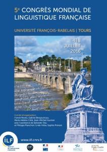 congres-linguistique-française